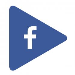 Wyświetlenia filmu video Facebook